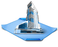 Проектирование офисных зданий и бизнес-центров