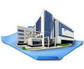 Проектирование лабораторий и научно-исследовательских комплексов