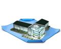 Проектирование торговых центров и торгово-развлекательных комплексов